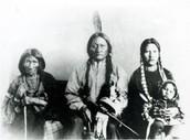 Native American Webquest 3