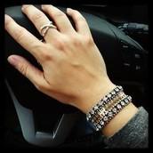 Portia Bracelet - SOLD