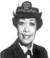 Captain Anita Perdiz Satterly