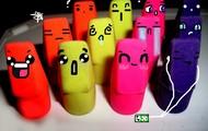 Eraser Buddies- $0.99