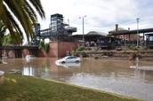 Geelong Floods