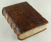 i love to read old type of books
