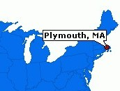 Plymouth Location
