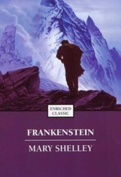 """Unable to endure the aspect of the being I created, I rushed out of the room and continued a long time traversing my bedchamber, unable to compose my mind to sleep."" -Victor Frankenstein (Shelley 42)"