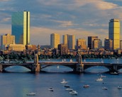 Boston, The City on a Hill