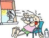 Are you having heat or air conditioner problems in your classroom?