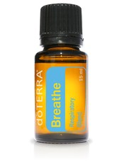 Breathe: 15ml $26.67 retail