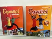 6th Grade Spanish Curriculum 2015/2016: