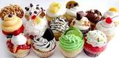 The best cupcake shop in town!