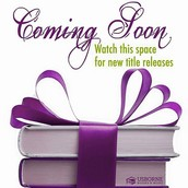 New Titles coming soon!