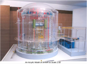 Generation Iv reactor.