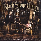 about black stone cherry