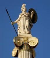Minerva/Atenea: