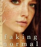 Faking Normal by Courtney C. Stevens