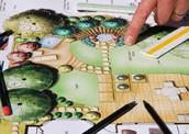 1st: Landscape Architect