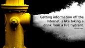 Informatie overkill