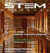 Recommended Reading - STEM Magazine, February 2016
