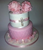 Custom Order Party & Wedding Cakes