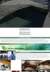 Canoga park concrete