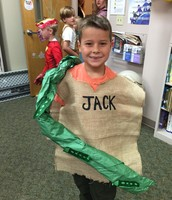 Jack and the Beanstalk!!