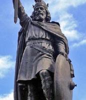 King Cerdic
