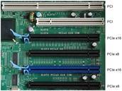 PCI-E Slot