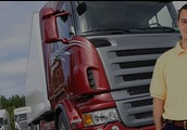 Types of lorry insurance offered by the insurance company