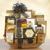 Leigh's Lovely Gift Baskets : It's Not Just An Online Store!