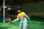 幼兒網球 (Tennis 10s)