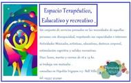PROPUESTA PSICOEDUCAT.  destinada a Jóvenes con discapacidad