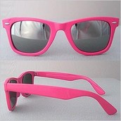 Flavored Ray Bands!!