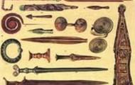 Bronze Weapons