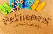Retirement Celebration - June 2