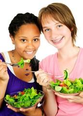 Les produits de la terre idéal pour être en forme: Fruits et légumes