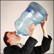 •excessive thirst