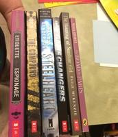 AVID Book Club