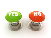 """Encourage More than """"Yes"""" and """"No"""" Answers!"""