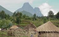 Village in Rwanda