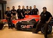 Team Marussia