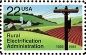 Rural Electrification Administration (REA)
