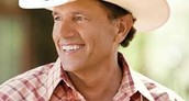 George Strait as Friar Laurence