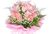 Sends Flowers to Delhi | Fresh Flowers Delivery in Delhi