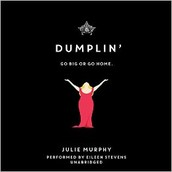 Dumplin' [sound recording] by Julie Murphy