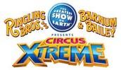 B&B Circus Extreme (Pre-Pay)
