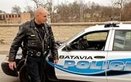 Los policias pueden ir rapido