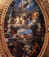 Triumph of Venice