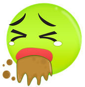 Disgust Mood