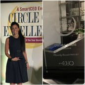 SmartCEO's 2015 Philadelphia Circle of Excellence Awards
