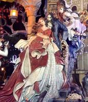 Festival Valencia Fallas