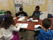 Guided Reading - Intensive Support in literacy